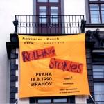 Praha • 1990