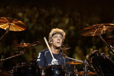 Stewart Copeland, New York City